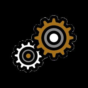 Elementy mechaniczne