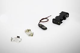 Akcesoria baterii i akumulatorów
